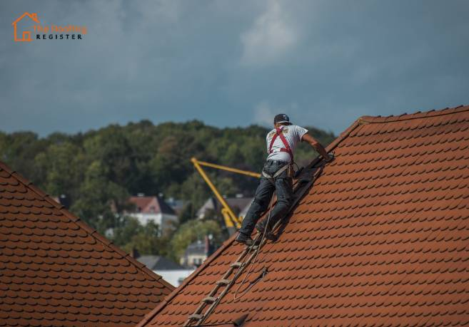 Roofing Services in Manchester